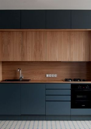 Best Modern Kitchens Use Clever Design And Sleek Styles To 400 x 300