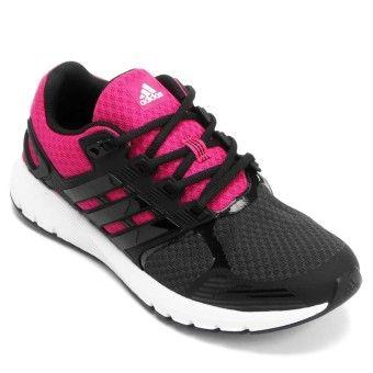 reputable site 5ae10 8fab3 Adidas sepatu running Duramo 8 W - BB4668