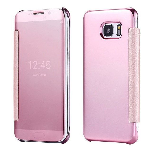 samsung s8 edge phone case flip