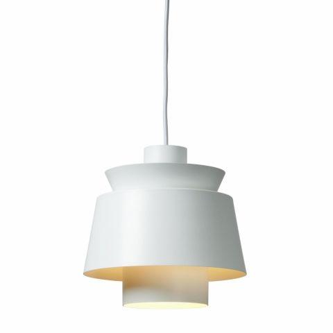 Tradition Utzon Ju1 Pendel Scandinavian Pendant Lighting Lamp Danish Interior Design