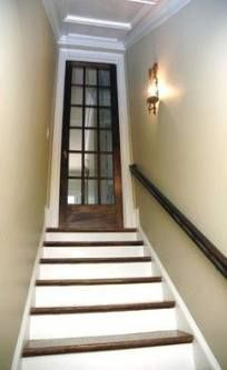 super unfinished basement stairs bedrooms ideas stairs