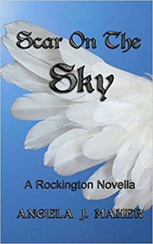 New Book Listed -  Scar On The Sky