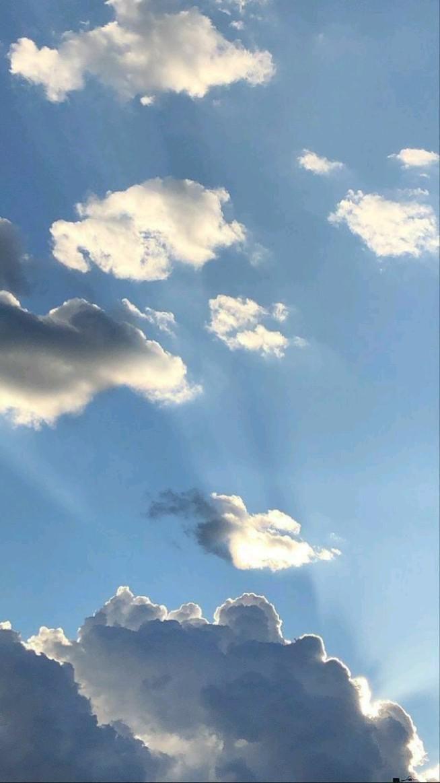 Clouds 🌬☁️