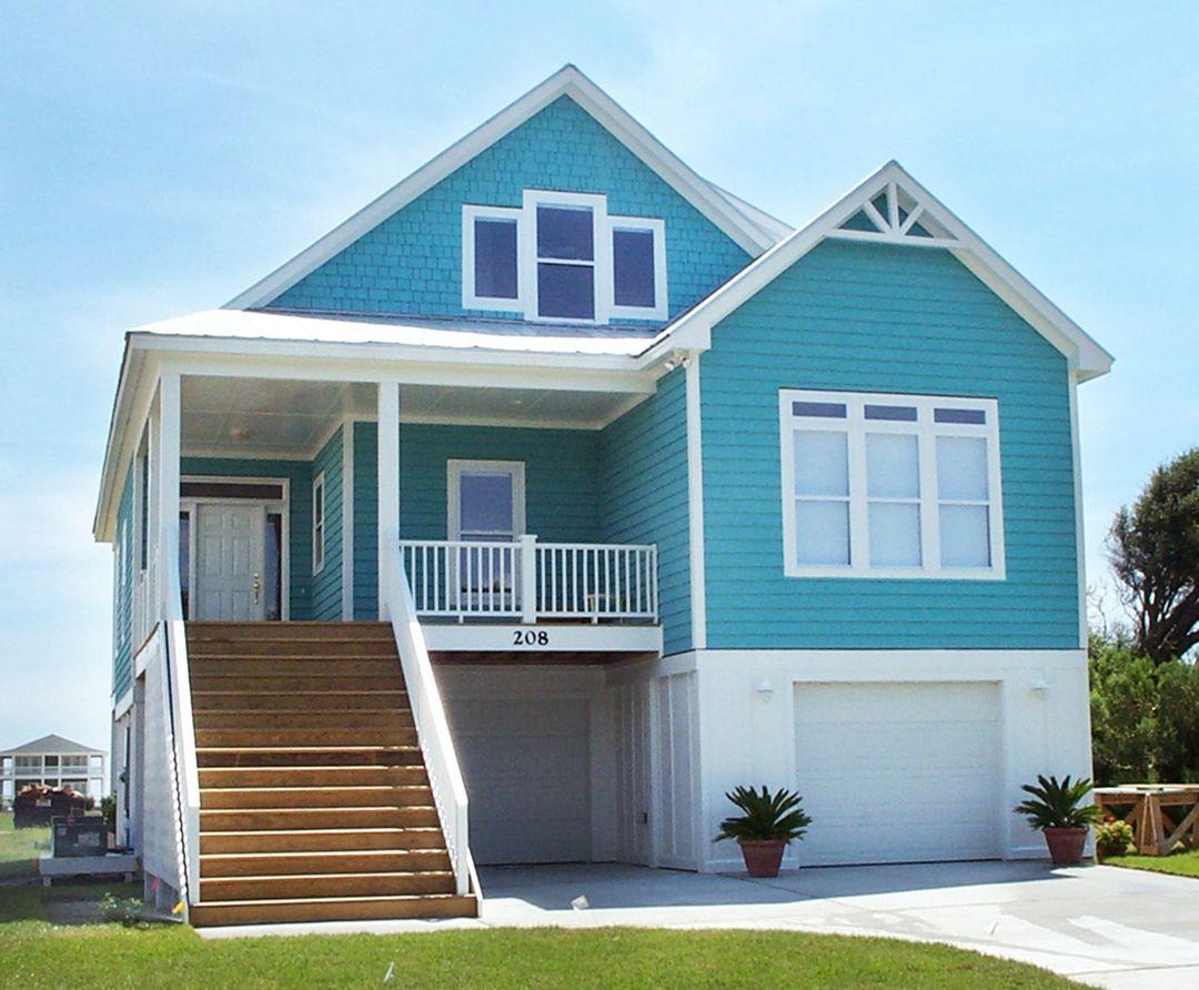 Astonishing 12 Cottage House Design