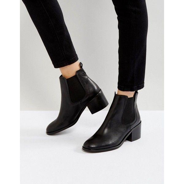 DEPP Chaussures en cuir à talons Le Plus Grand Fournisseur De Sortie BK95LBodOa