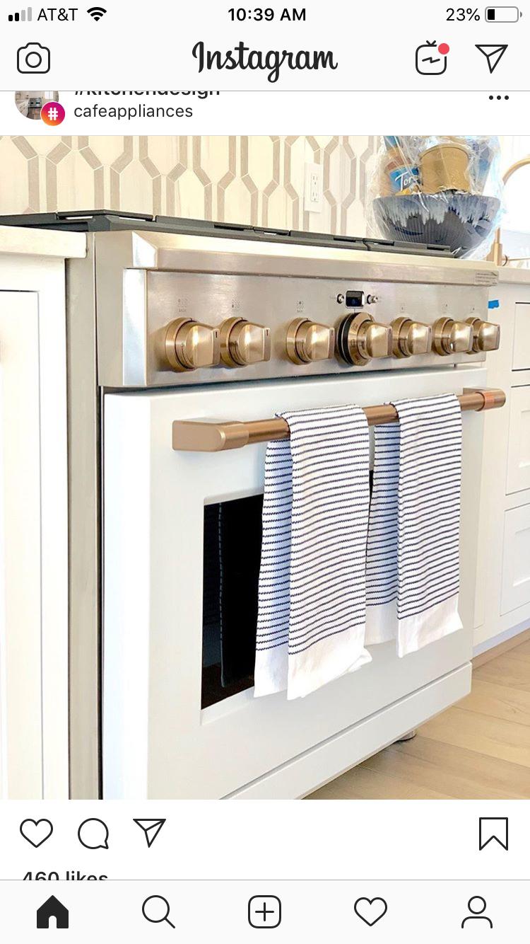 Appliances Ge Cafe Appliances White Appliances Kitchen Inspirations