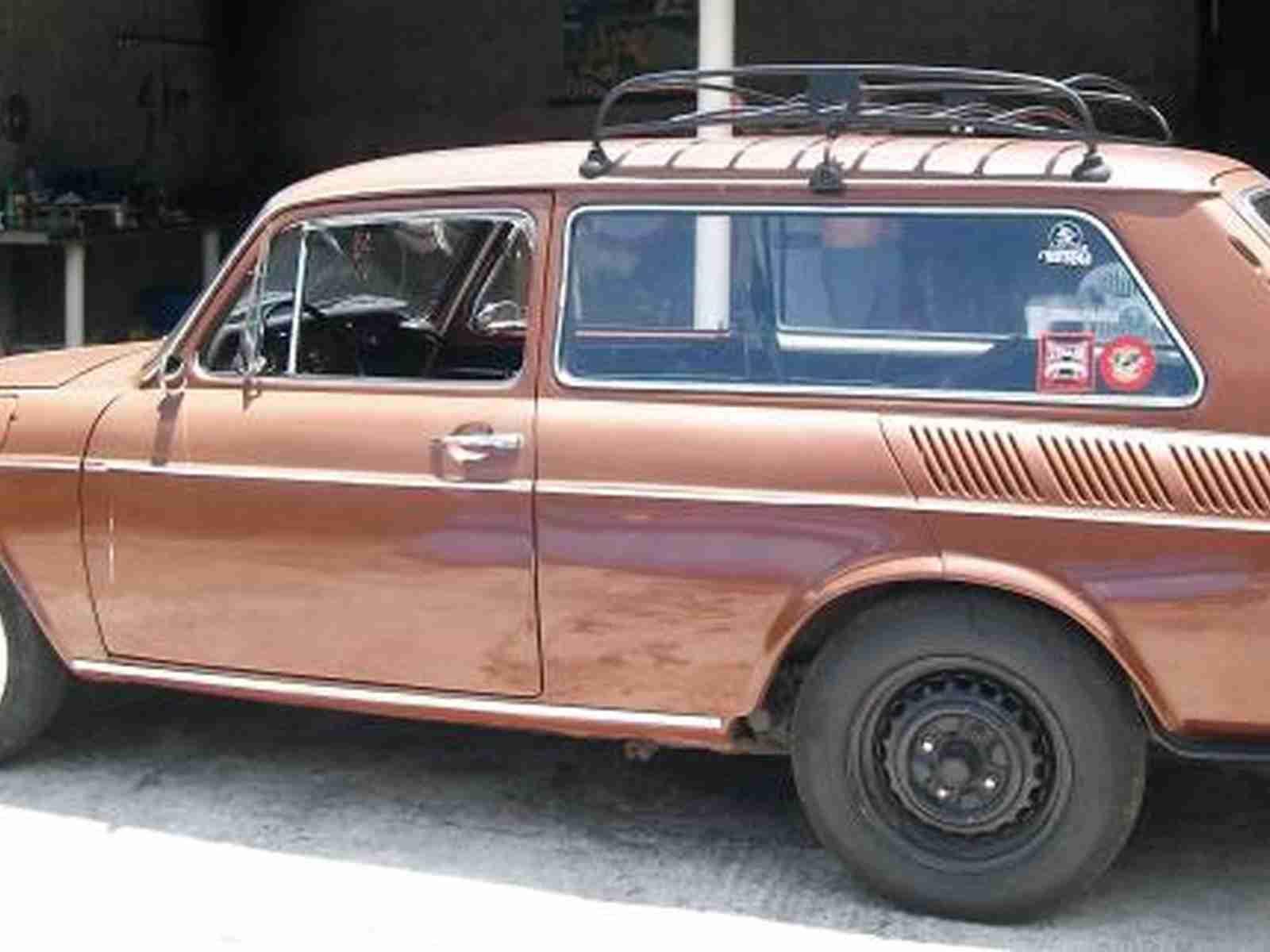 Volkswagen Variant A Venda Carros Antigos Carros Antigos