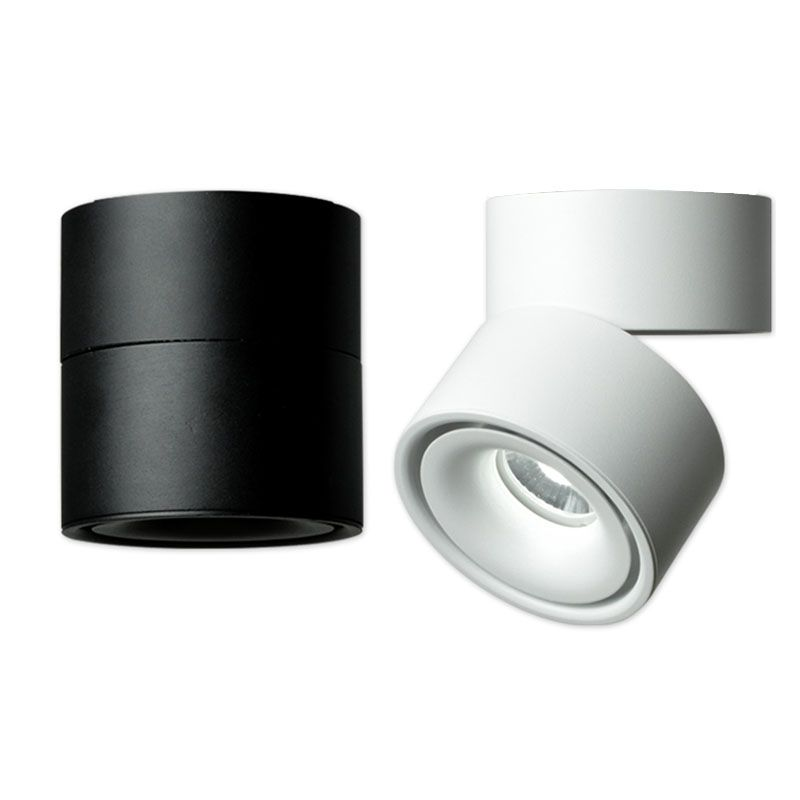 Doflamingo Modern Small Led Spotlight 7w 10w 12w 360 Degree