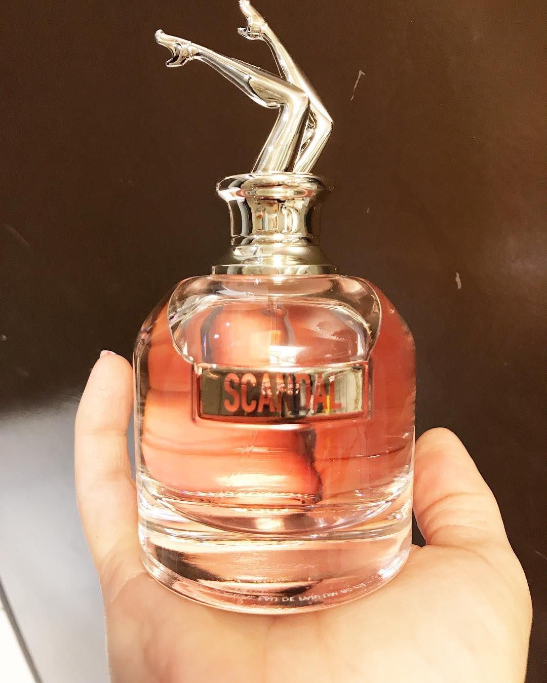 Jean Paul Gaultier La Belle Feminino EDP worldfree