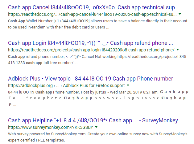 Get the best possible results from Cash App Support and at the