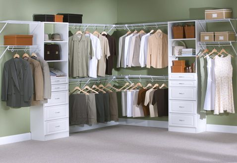 17 Best images about Closet ideas on Pinterest | Closet organization, Kids  rooms and Green walls