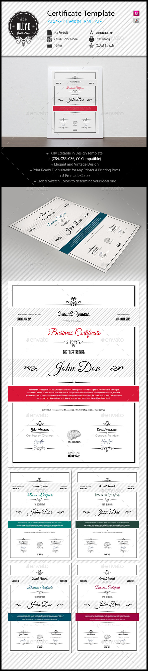 Certificate template certificate template and print templates certificate template cs4 21x297 a4 certificate certificate certificate template yelopaper Image collections
