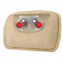 HoMedics Therapist Select® Shiatsu Pillow