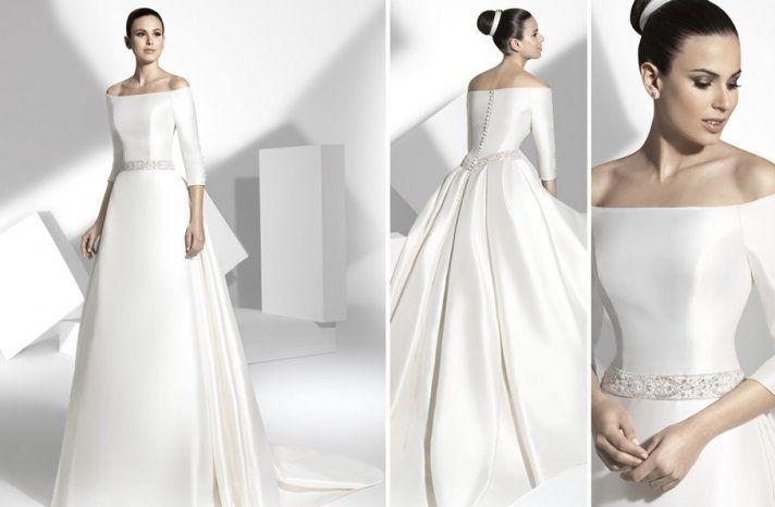 20 Gorgeous Bridal Gowns By Franc Sarabia Wedding Dress Suit Wedding Dress Brands Wedding Dresses