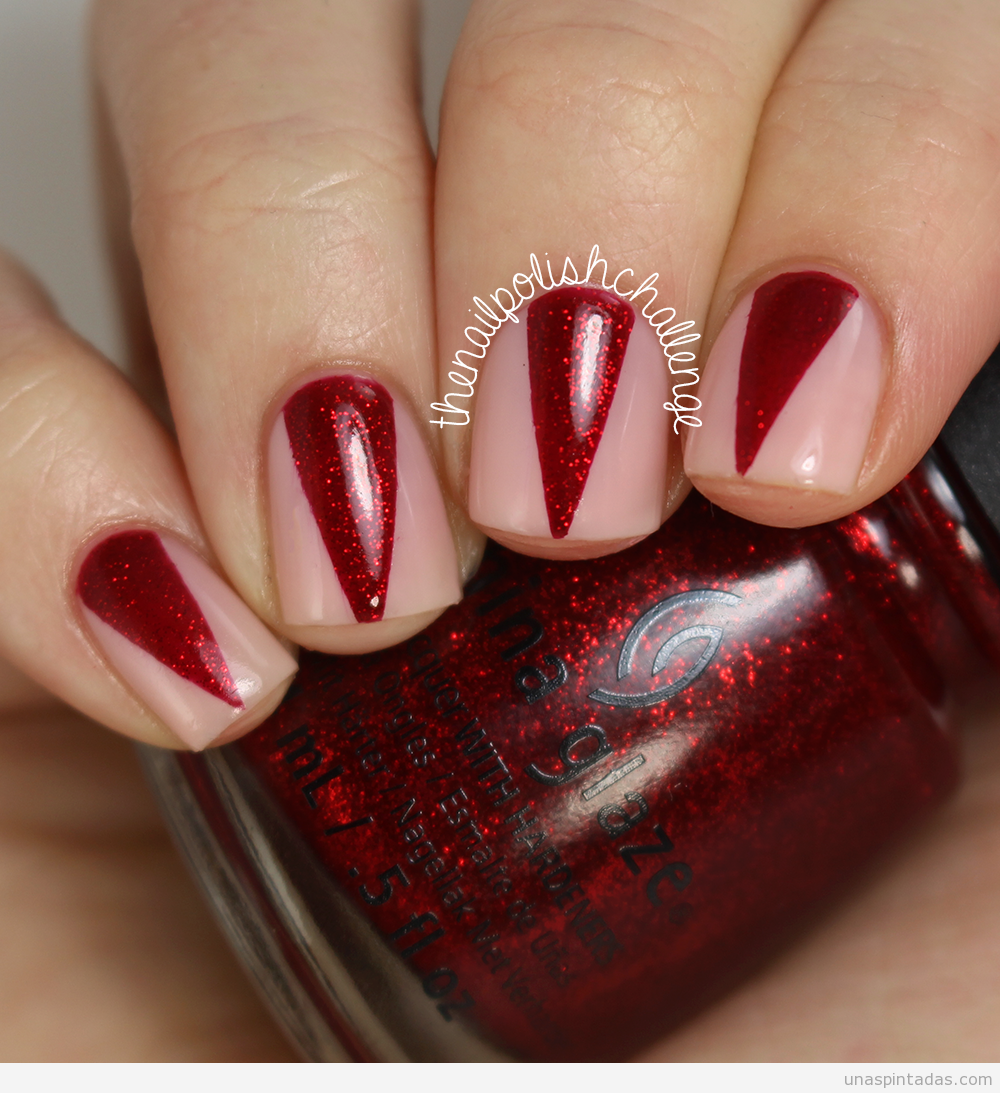 Lujoso Chanel Esmalte De Uñas Vampiro Regalo - Ideas de Arte de Uñas ...