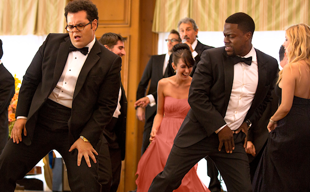 The Wedding Ringer Debuts A Restricted Trailer With Kevin Hart And Josh Gad Movienewsplus Com The Wedding Ringer Movie The Wedding Ringer Wedding Ringer