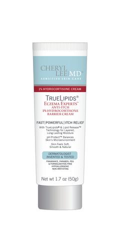 Eucerin Eczema Relief Cream Full Body Lotion for Eczema Prone Skin 8 Oz. Tube
