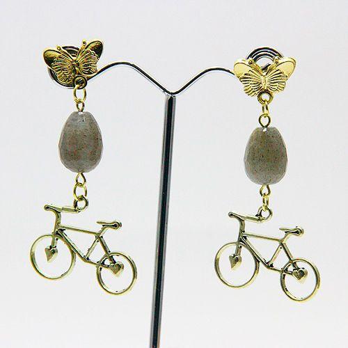 Pendientes - Earrings Il Ciclamino Joyas
