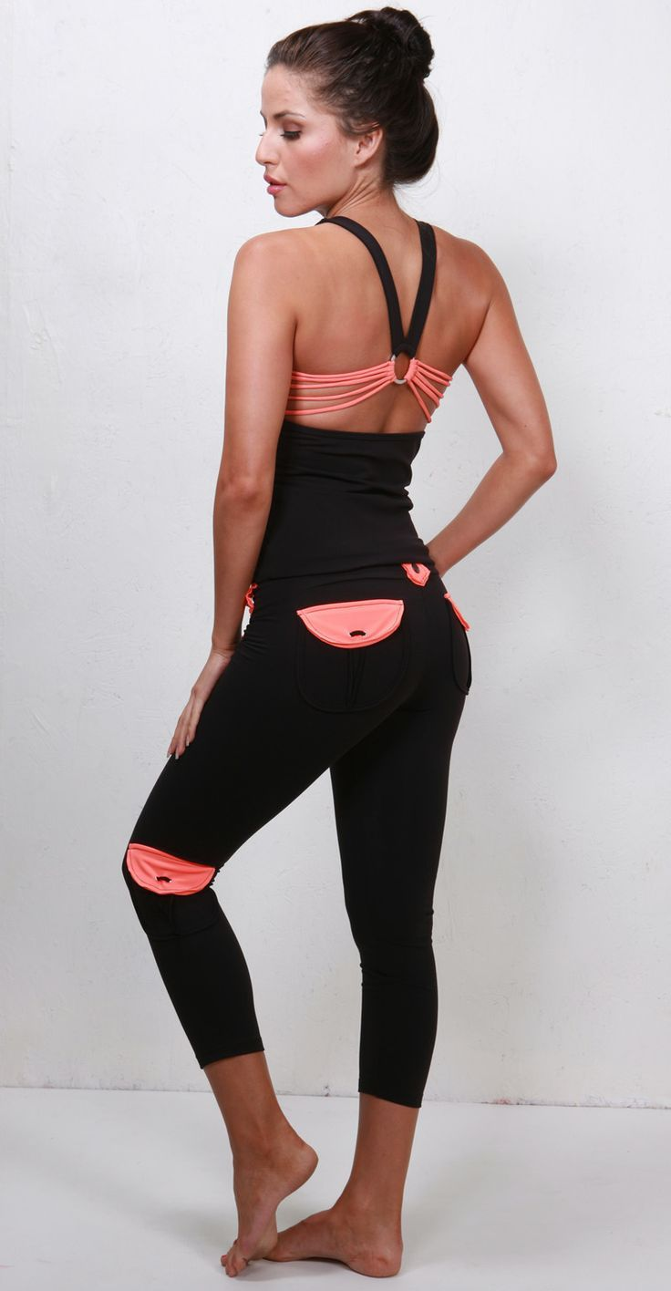 b394c8d762a2e Workout Fashion Looks: Look Good When You Exercise! - Fashion 2015 ...