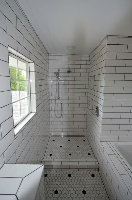 Farmhouse Remodel Bathroom