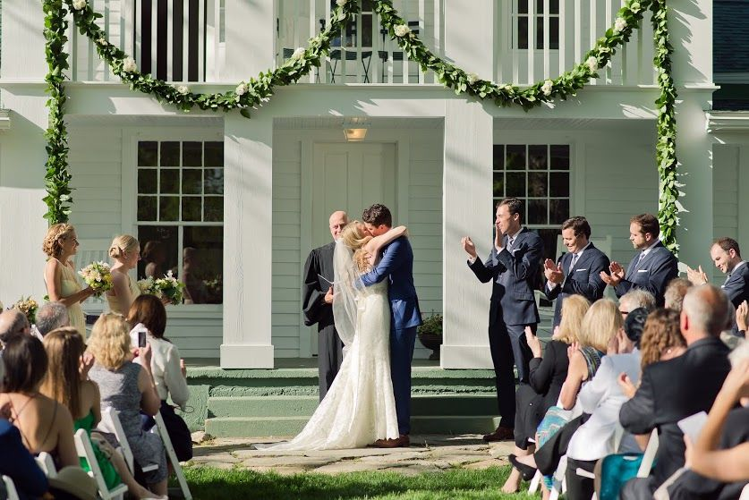 Zingerman S Cornman Farms Wedding Venue In Ann Arbor Mi