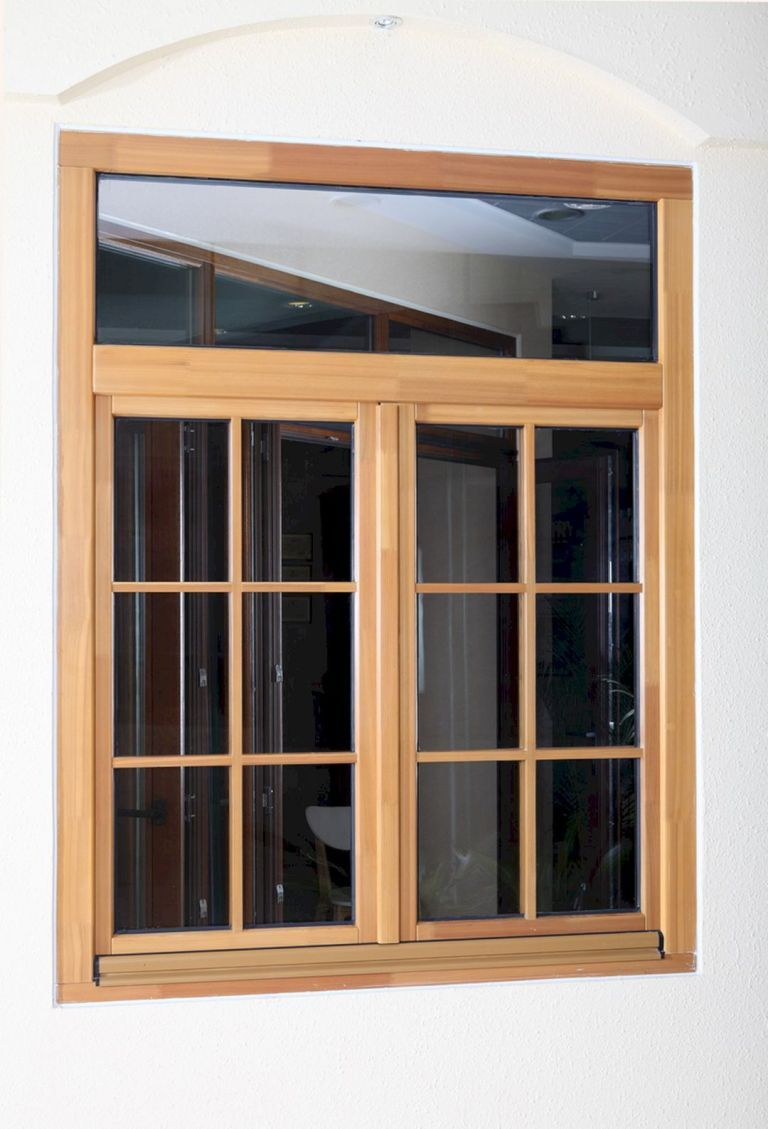 Unique Wood Windows Design 4 Wooden Window Design House