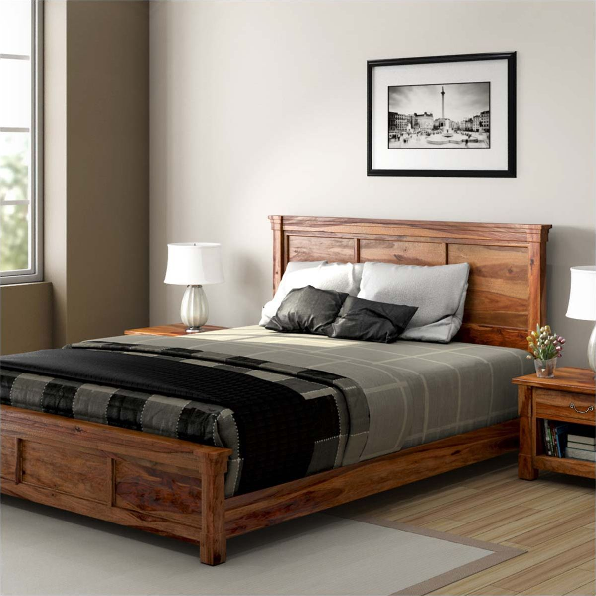 Fill Every Night With Sweet Dreams And Every Morning With New Possibilities With Our B Modern Bedroom Furniture Sets Modern Bedroom Furniture Wood Bedroom Sets
