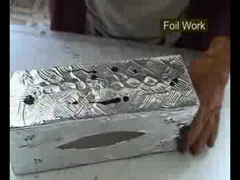 14++ Foil sheets for crafts trends