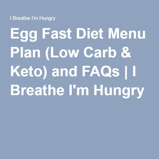 hungry for carbs on diet two weeks