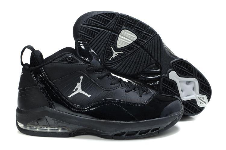 sale retailer 9b21c 3433c Jordan Melo M8 Blackout Cheap Nike Air Max, Cheap Jordans, Nike Air Max Mens