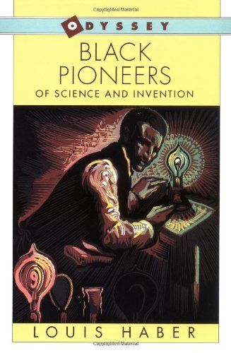 Black Pioneers Of Science And Invention What Black border=