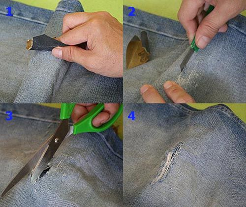 Como rasgar jeans_4