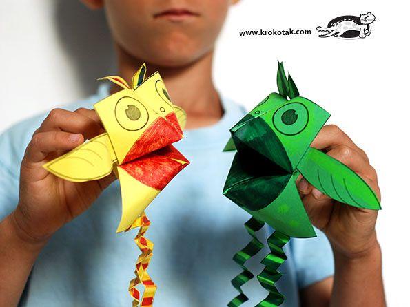 Vã Gel Origami