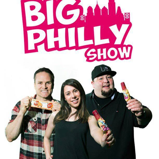 The Big Philly Show - Wired 96.5! | The BIG Philly Show! | Pinterest ...