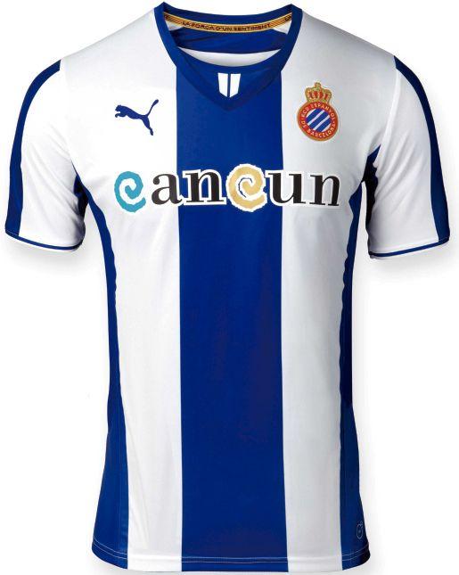 Картинки по запросу Espanyol T-shirt photos