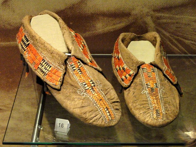 Which Animal Leather Used In Woodland Shoes