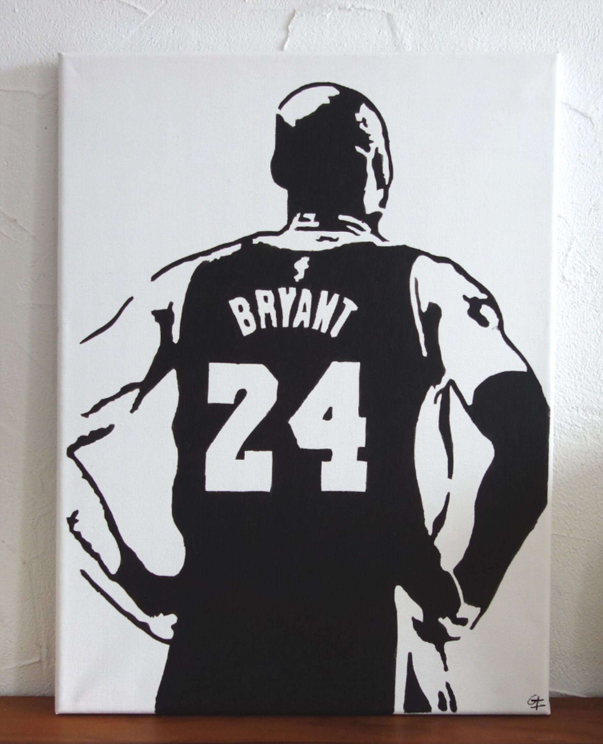Imagenes De Los Lakers Para Dibujar