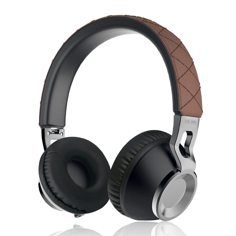 http://wsmommareadersnook.blogspot.com/2015/12/sound-intone-cx-05-stereo-headphones.html  #Christmas