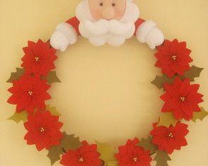 Guirlanda Natal Noel