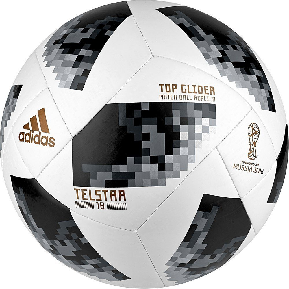 Amazon Com Adidas Fifa World Cup Top Glider Soccer Ball Sports Outdoors Soccer Ball Soccer Balls Soccer