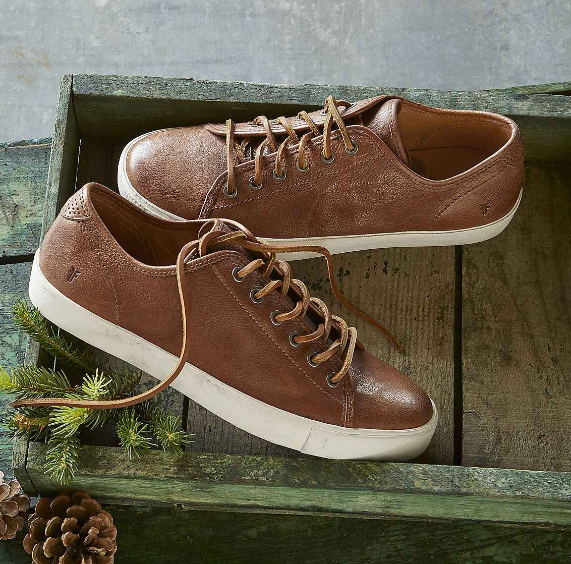 Brett Low Sneakers - classic, low