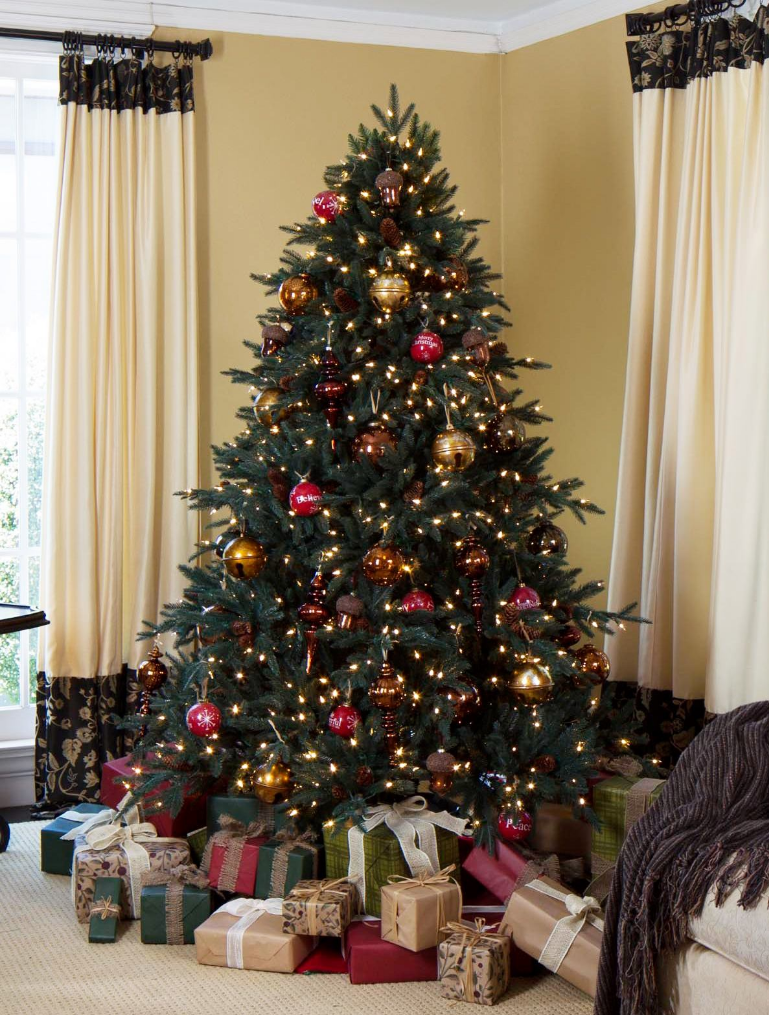 19 best artificial christmas trees that will look great year after year