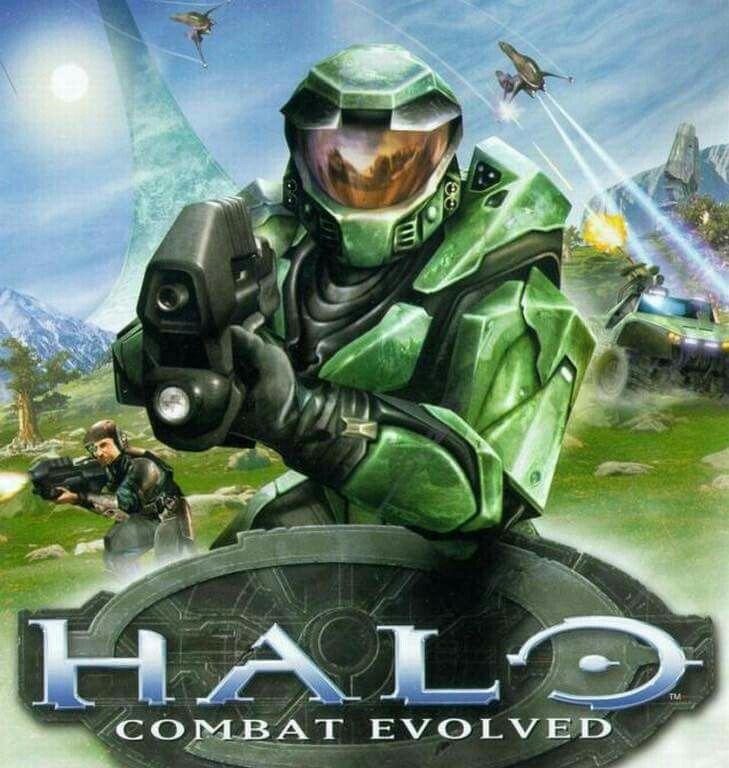 Halo Combat Evolved Descargar Juegos Para Pc Videojuegos Retro Juegos Pc
