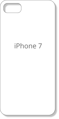IPhone 7 Handyhulle Vorlage Diy Case Phone Iphone Cases