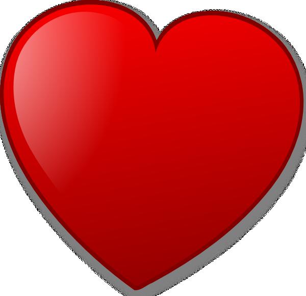 Cartoon Love Heart Heart 11 Clip Art Heart Pictures Clip Art Cartoon Clip Art