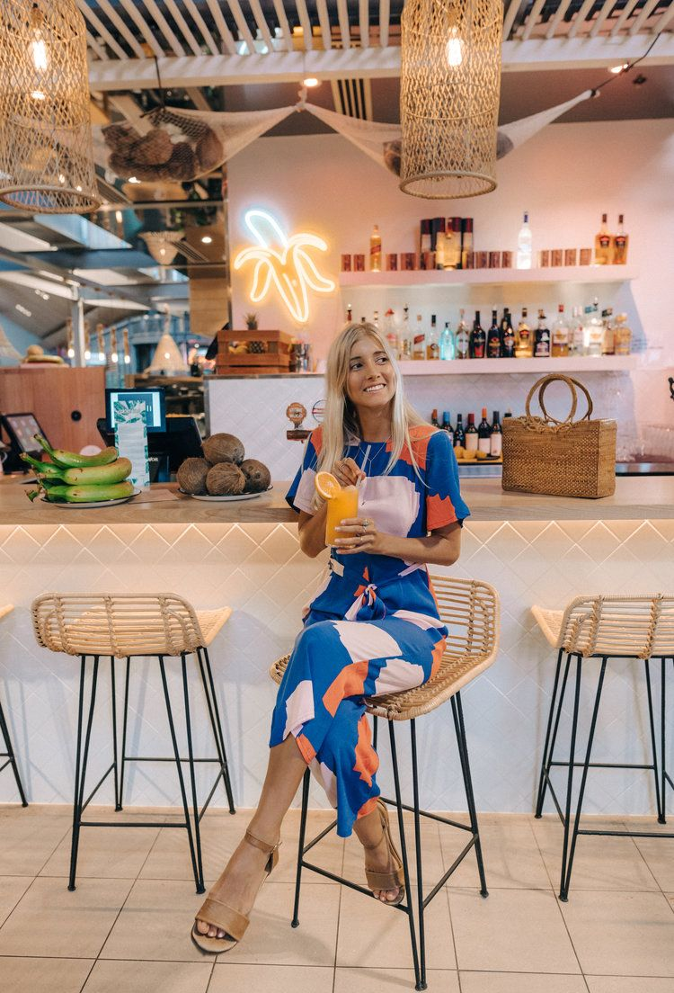The Kitchens Robina Elsa S Wholesome Life Kitchen Restaurant Bar Home Decor
