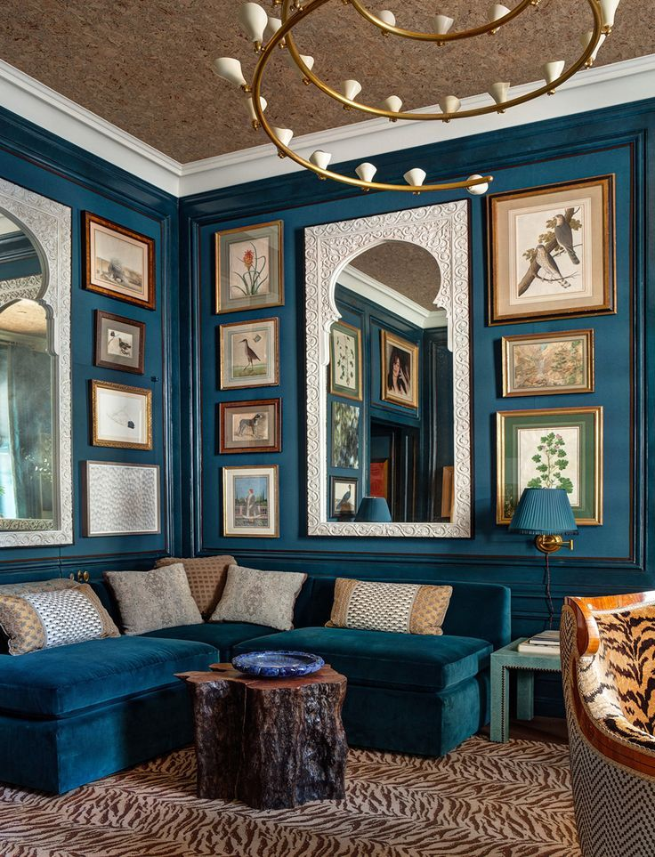Image Result For Peacock Themed Living Room Ideas Queen Anne
