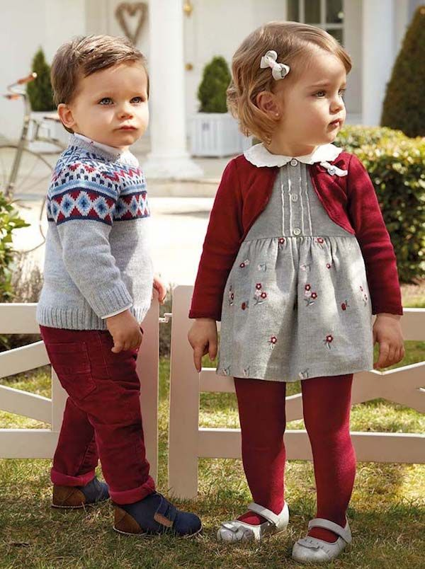 zapatos de separación 26d03 0679e Mayoral online colección de moda infantil AW 2017 | ropa ...