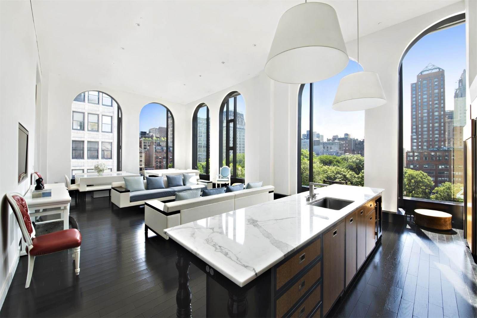 Condominium for sale at 15 Union Square West Apt 6B New