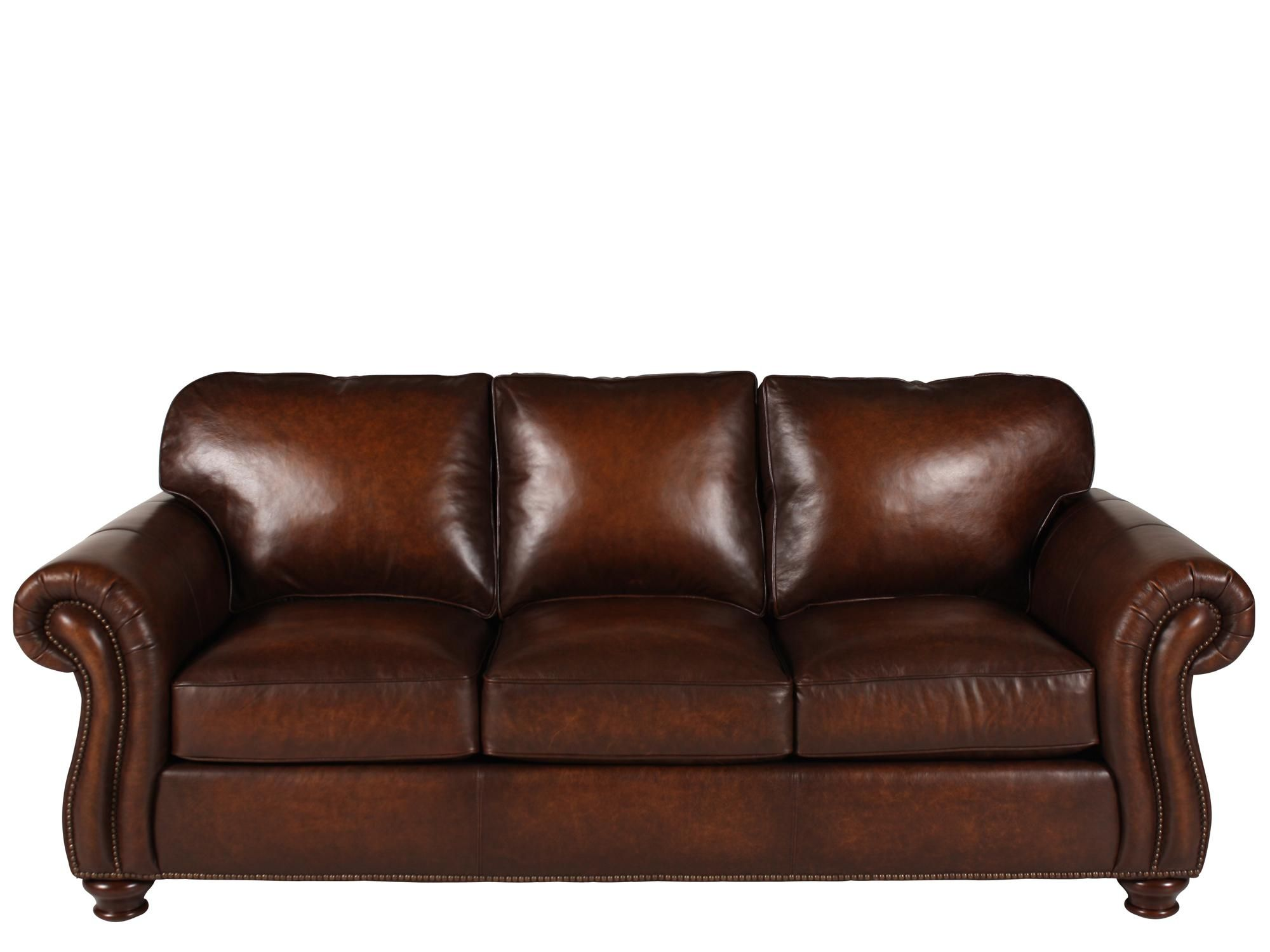 bernhardt leather sofa cushion replacement bo concept cama vincent mathis brothers